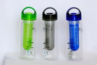Plastic Infuser