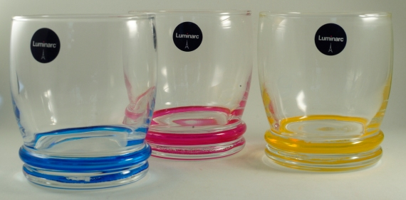 Luminarc Glass