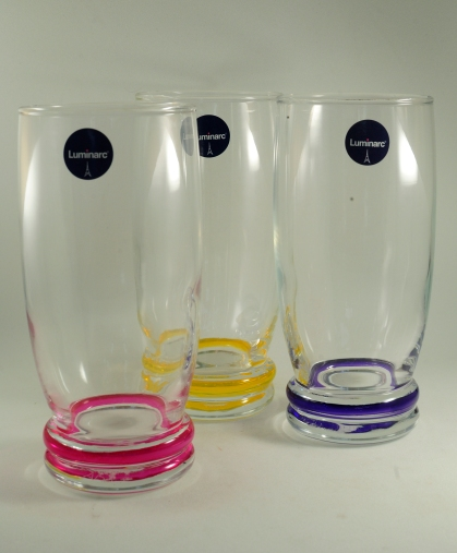 Luminarc Glass
