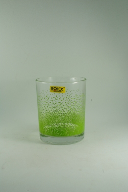 Roxx Glass tumbler