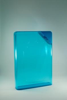 A5 Water bottle