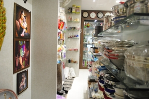 Section - 3 : Home accessories, Kitchenware, Clocks and Paintings